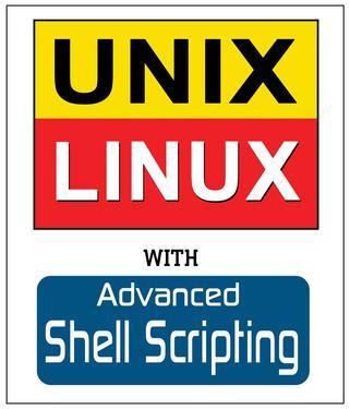 Unix Scripting / Linux Scripting
