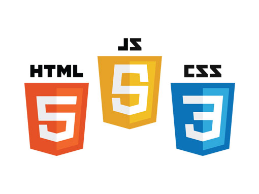 HTML-CSS-JavaScript