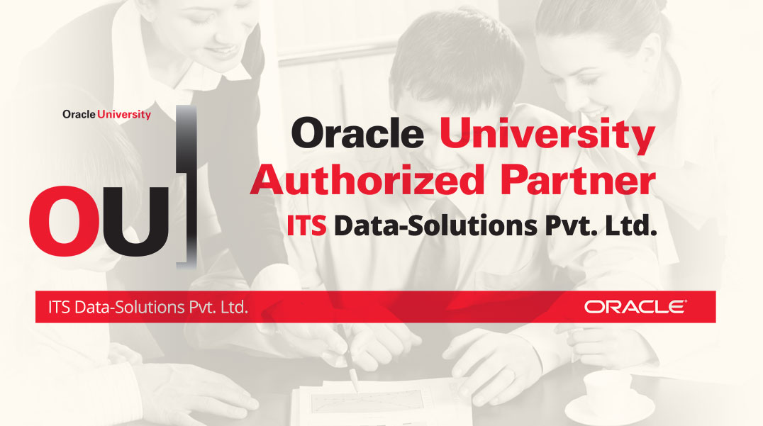 IT Training | DBA support | Oracle Gold Partner | Oracle